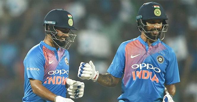 India-Clean-Sweep-Westindies-In-T20 series