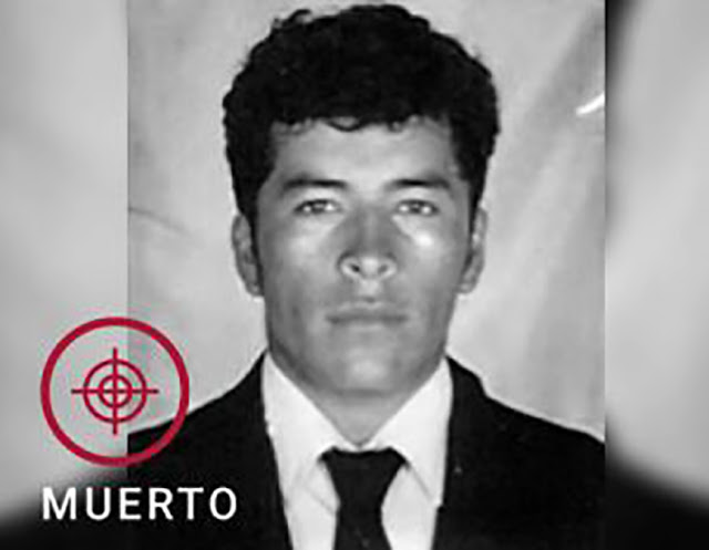 """HERIBERTO LAZCANO el """"Z3"""",la HISTORIA MAS """"DOLOROSA"""" del PAIS y el CRIMINAL MAS PODEROSO"""""""