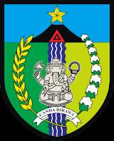 Logo Kabupaten Kediri PNG