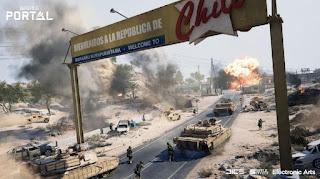 Battlefield 2042 Phát hành bị hoãn lại đến tháng 11, tại sao?