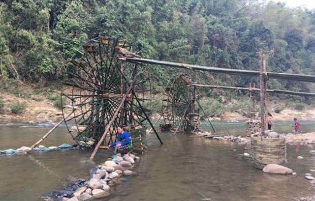 Trải nghiệm tour du lịch Quan Sơn (Thanh Hóa) – Viêng Xay (Hủa Phăn, Lào): Đậm Đặc Những Sắc Màu Văn Hóa