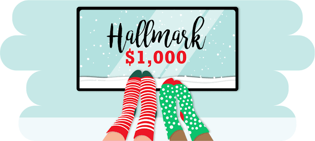 Holiday Side Hustle: Get Paid To Watch Hallmark Christmas Movies