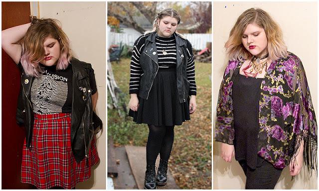 Модные блогеры-толстушки и 20 основных причин не худеть