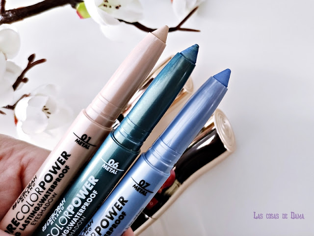 Novedades Deborah Milano maquillaje ojos eyemakeup makeup 24ore beauty