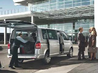 Luxor Airport Transportation
