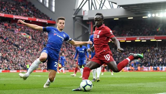 Info Liga Inggris Pekan ke-6 : Big Match Chelsea vs Liverpool