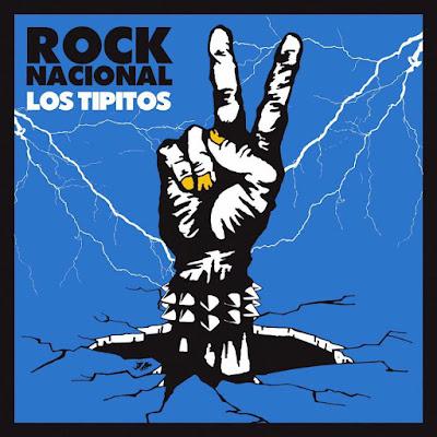 Los Tipitos presentan su nuevo disco en el Teatro Opera.