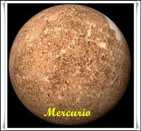 Planeta mercurio caracteristicas las revelaciones del tarot - Caracteristicas de los planetas interiores ...