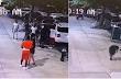 "Video: Haciendo la técnica de el ""muerto"" joven logra sobrevivir a balacera"