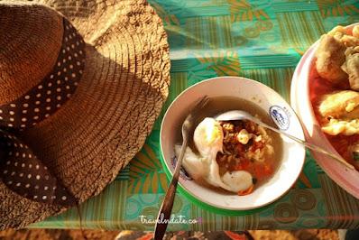 Cukul Pangalengan: Sunrise Point Terbaik Di Bandung Dengan Perkebunan Teh Yang Memikat, Sunrise point cukul Pangalengan, cukul bandung selatan