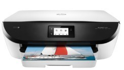 HP ENVY 5546 All-in-One Printer Software and Driver