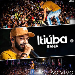Download CD Itiúba Bahia – Unha Pintada 2020 Torrent