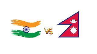 India Nepal board dispute