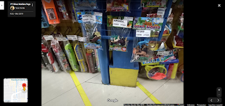 Toko SMT (Sinar Mutiara Toys), Grosir Mainan Paling Asyik di Asemka