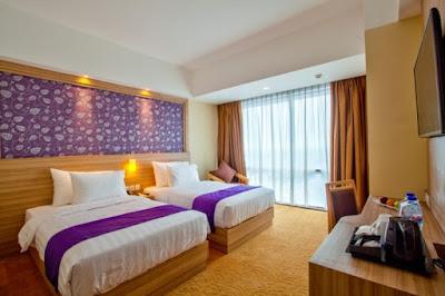 kamar hotel horison bekasi