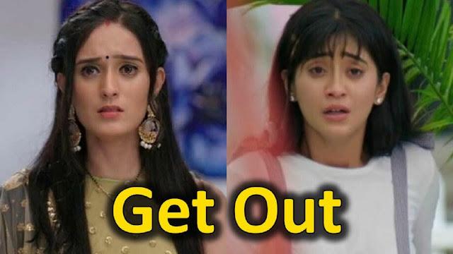 Upcoming Twist : Vedika unhappy with Kartik Naira's happy family drama in Yeh Rishta Kya Kehlata Hai: