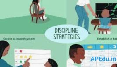 Alternative education calendar- Separation of students & Action plans