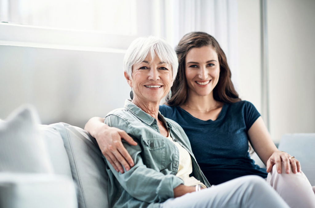 Looking After Your Aging Parents
