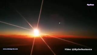 Penampakan Meteor Super Terang Yushu di Akhir Tahun 2020