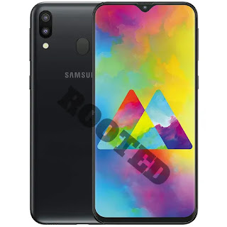 How To Root Samsung Galaxy M20 SM-M205N