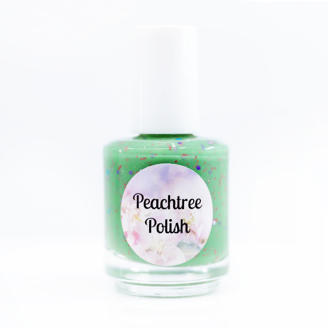 Peachtree Polish Your Enchanted Cottage Awaits