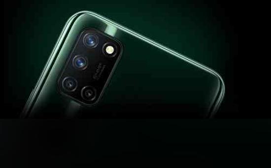 camera of realme 7i