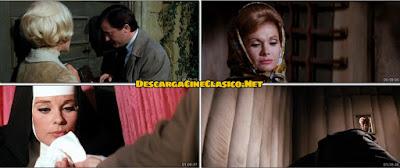 Intriga en Venecia (1967) The Venetian Affair