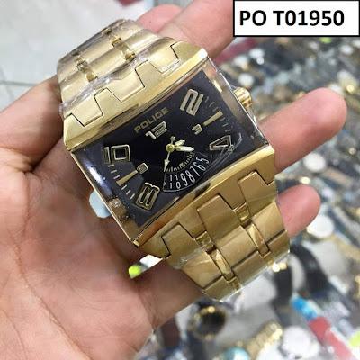 đồng hồ nam PO T01950