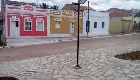 CDL IPUBI vai encabeçar movimento para restauração de fachadas de casario antigo em Serra Branca