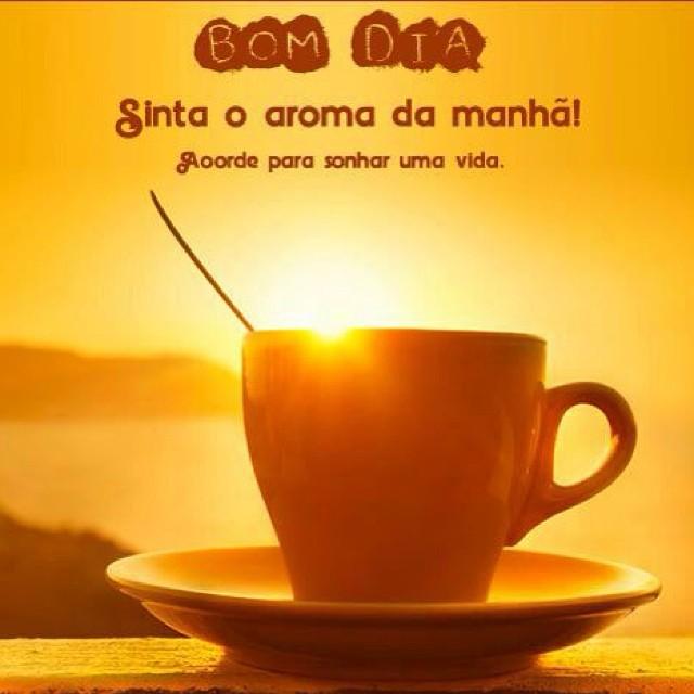 Tag Mensagens De Bom Dia Com Cafe Da Manha Para Facebook