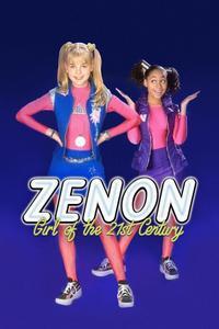 Poster Zenon: Girl of the 21st Century