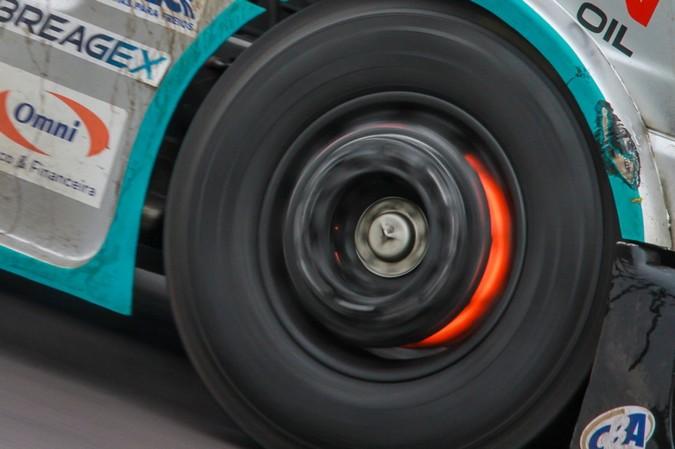 Copa Truck: Freios poderão alcançar 800ºC durante corridas em Curitiba