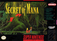Secret of Mana PT/BR