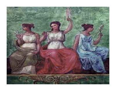Livia, Ottavia e Giulia: le donne di Augusto - Passeggiata archeologica serale Roma