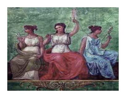 Tradimenti, intrighi, strategie femminili alle corte di Augusto - Passeggiata archeologica serale Roma