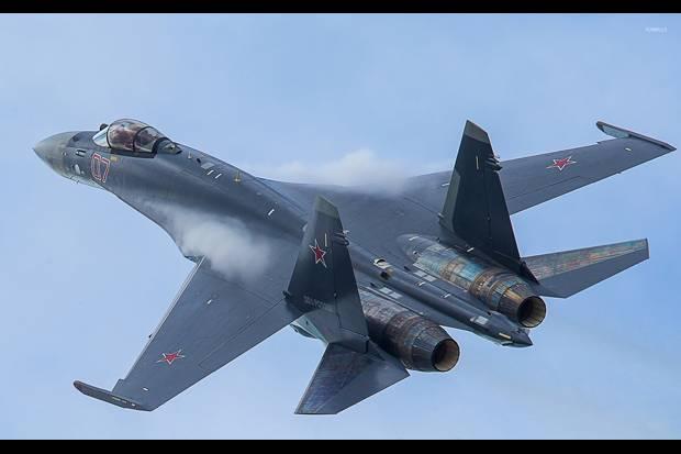Jet Tempur Paling Canggih Di Dunia