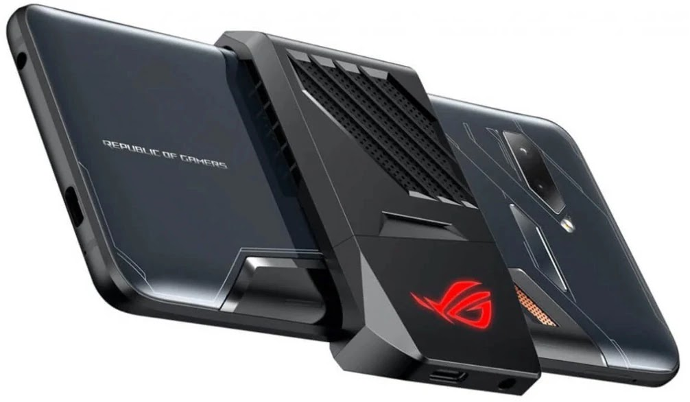 The 5G Asus Gaming ROG Phone 3 will be propelled soon, in any event in China 2020