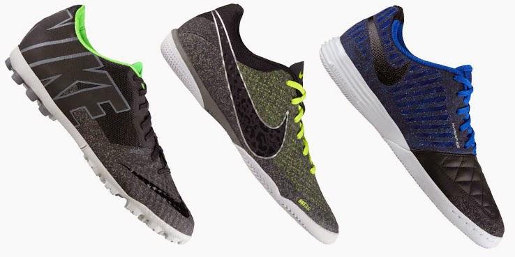 best service 68544 98726 New Nike Autumn 2014 Colorways for Elastico, Bomba   Lunar Gato