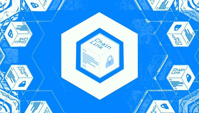 Image Logo Cryptocurrency Chainlink (LINK)