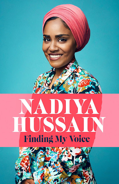 'Finding My Voice' by Nadiya Hussain