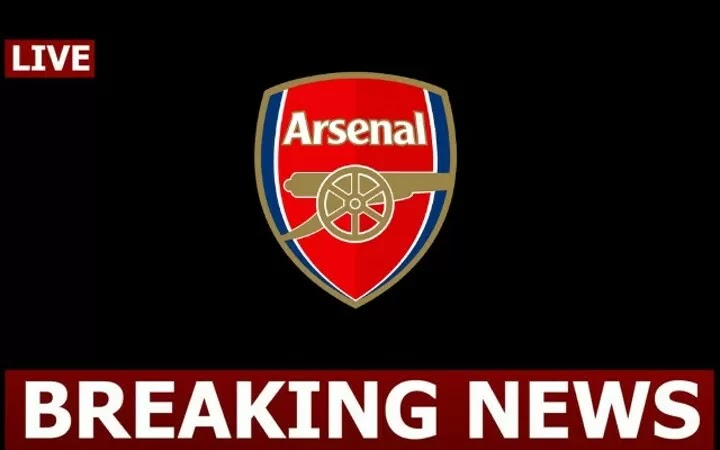 """Arsenal chief confirms Gunners are """"pushing hard"""" to seal potential £34m transfer"""