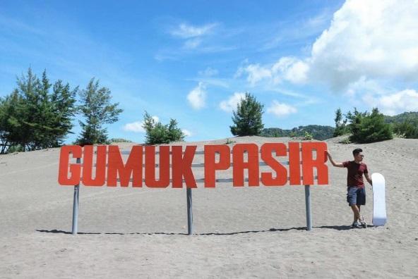 Melancong Ke 7 Tempat Wisata Alam Kota Yogyakarta