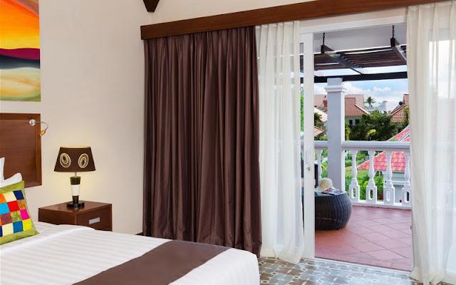 Cho thuê biệt thự Phú Quốc Mercure Phú Quốc Resort & Villa