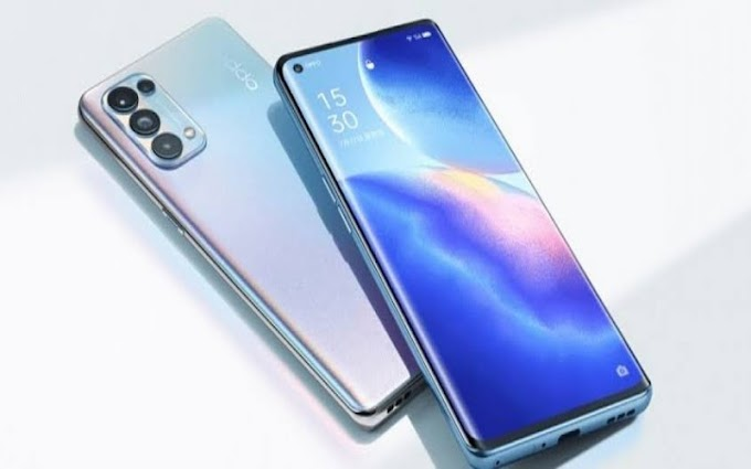 Oppo Reno5 5G Review | Future Smartphone
