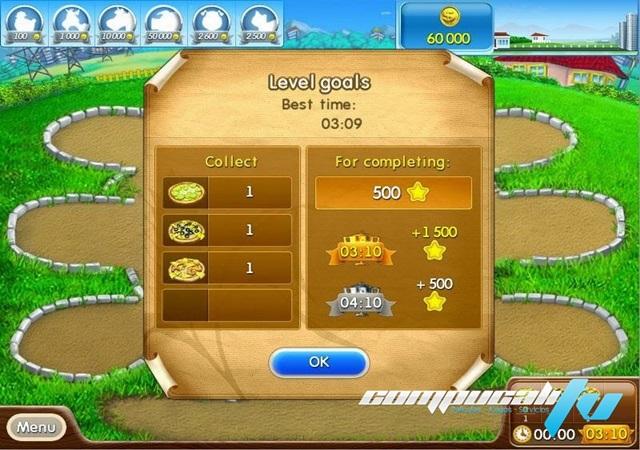 Farm Frenzy Mega Pack PC Full