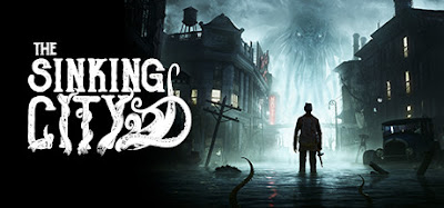 free download The Sinking City Necronomicon Edition-CODEX
