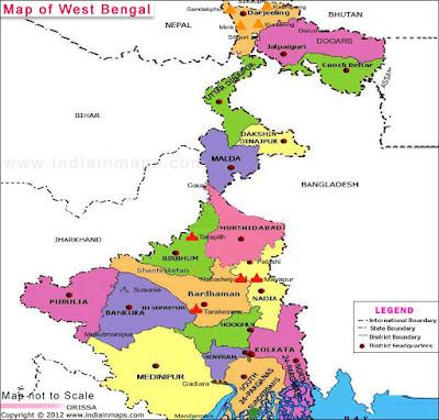 आधुनिक बंगाल