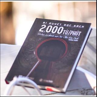 Bí Quyết Đọc Sách 2000 Từ Phút ebook PDF-EPUB-AWZ3-PRC-MOBI