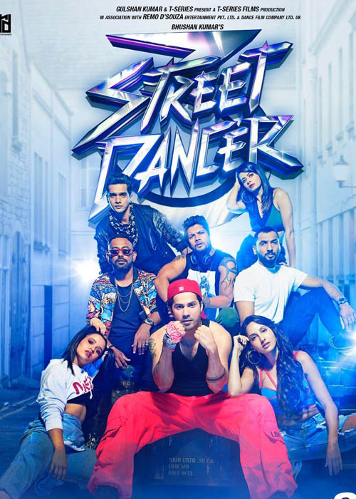 Street dancer 3d full movie download filmywap pagalmovies hdmovieshub