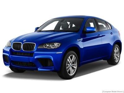BMW X6 2014 - بي ام دبليو X6 2014